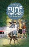Fünf Freunde und das Burgverlies / Fünf Freunde Bd.18 (eBook, ePUB)