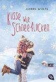 Küsse wie Schneeflocken (eBook, ePUB)