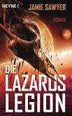 Die Lazarus-Legion / The Lazarus War Bd.2 (eBook, ePUB)