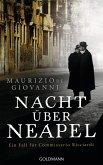 Nacht über Neapel / Commissario Ricciardi Bd.8 (eBook, ePUB)