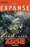 Babylons Asche / Expanse Bd.6 (eBook, ePUB)