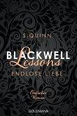 Blackwell Lessons - Endlose Liebe / Devoted Bd.6 (eBook, ePUB)