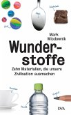 Wunderstoffe (eBook, ePUB)
