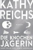 Die Knochenjägerin (eBook, ePUB)