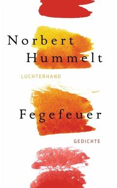 Fegefeuer (eBook, ePUB) - Hummelt, Norbert