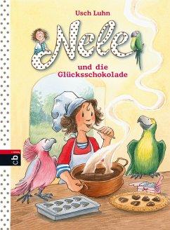 Nele und die Glücksschokolade / Nele Bd.16 (eBook, ePUB) - Luhn, Usch