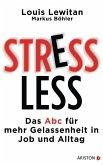 Stressless (eBook, ePUB)