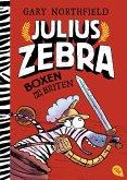 Boxen mit den Briten / Julius Zebra Bd.2 (eBook, ePUB)