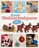 Kleine Weihnachtsfiguren (eBook, ePUB)