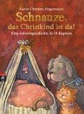 Schnauze, das Christkind ist da / Schnauze Bd.2 (eBook, ePUB)