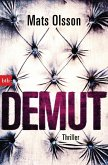 DEMUT / Harry Svensson Bd.1 (eBook, ePUB)