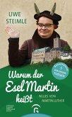 Warum der Esel Martin heißt (eBook, ePUB)