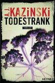Todestrank / Kommissar Niels Bentzon Bd.3 (eBook, ePUB)