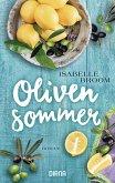 Olivensommer (eBook, ePUB)