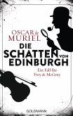 Die Schatten von Edinburgh / Frey & McGray Bd.1 (eBook, ePUB)