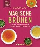 Magische Brühen (eBook, ePUB)