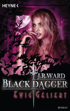 Ewig geliebt / Black Dagger Bd.28 (eBook, ePUB) - Ward, J. R.