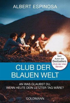 Club der blauen Welt (eBook, ePUB) - Espinosa, Albert