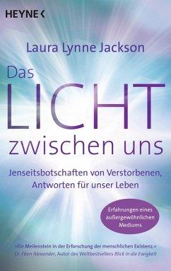 Das Licht zwischen uns (eBook, ePUB) - Jackson, Laura Lynne