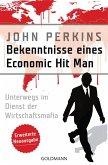 Bekenntnisse eines Economic Hit Man - erweiterte Neuausgabe (eBook, ePUB)