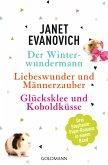 Der Winterwundermann / Liebeswunder und Männerzauber / Glücksklee und Koboldküsse (eBook, ePUB)
