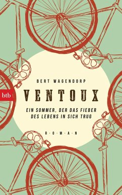 Ventoux (eBook, ePUB) - Wagendorp, Bert