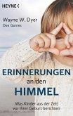 Erinnerungen an den Himmel (eBook, ePUB)