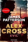 Evil / Alex Cross Bd.20 (eBook, ePUB)