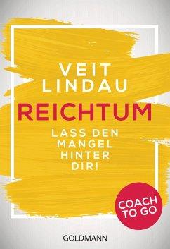 Coach to go Reichtum (eBook, ePUB) - Lindau, Veit