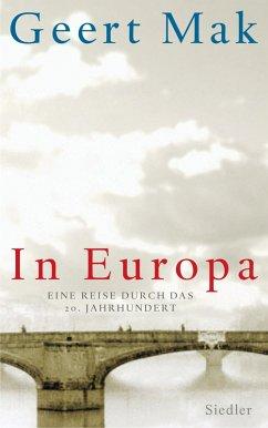 In Europa (eBook, ePUB) - Mak, Geert