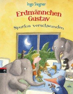 Erdmännchen Gustav spurlos verschwunden / Erdmännchen Gustav Bd.5 (eBook, ePUB) - Siegner, Ingo