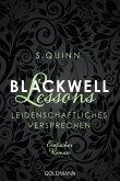 Blackwell Lessons - Leidenschaftliches Versprechen / Devoted Bd.4 (eBook, ePUB)