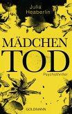 Mädchentod (eBook, ePUB)