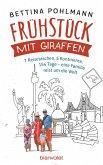 Frühstück mit Giraffen (eBook, ePUB)