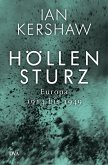 Höllensturz (eBook, ePUB)
