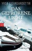 Das gefrorene Licht / Anwältin Dóra Gudmundsdóttir Bd.2 (eBook, ePUB)
