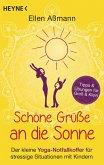 Schöne Grüße an die Sonne (eBook, ePUB)
