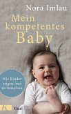 Mein kompetentes Baby (eBook, ePUB)