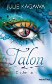 Drachennacht / Talon Bd.3 (eBook, ePUB)
