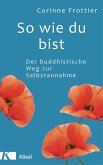 So wie du bist (eBook, ePUB)