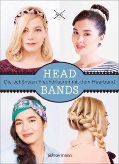 Headbands (eBook, ePUB) - Adéli Paris
