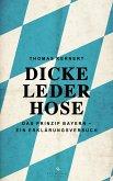 Dicke Lederhose (eBook, ePUB)