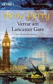 Verrat am Lancaster Gate / Thomas Pitt Bd.1 (eBook, ePUB)