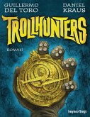 Trollhunters (eBook, ePUB)