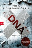 DNA / Kommissar Huldar Bd.1 (eBook, ePUB)