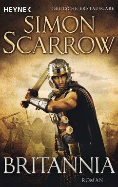 Britannia / Rom-Serie Bd.14 (eBook, ePUB) - Scarrow, Simon