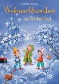 Weihnachtszauber im Wichtelland (eBook, ePUB)