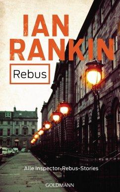 REBUS (eBook, ePUB) - Rankin, Ian