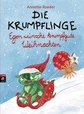 Egon wünscht krumpfgute Weihnachten / Die Krumpflinge Bd.7 (eBook, ePUB)