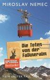 Die Toten von der Falkneralm / Nemec Bd.1 (eBook, ePUB)